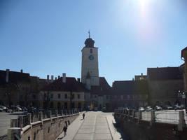 Sibiu Center 2 by Dj-Steaua