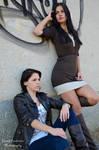 Urban girls by Dj-Steaua