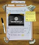 Webdesign - 'Fast Cash'