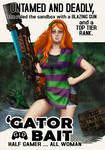 Gator Bait Vivian