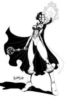 Classic Evil-Lyn