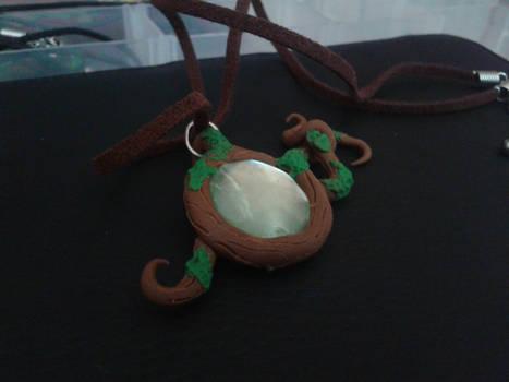 Verdant Dream Necklace