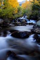 Eastern Sierra Color by sellsworth