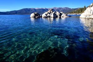 Tahoe East Shore by sellsworth