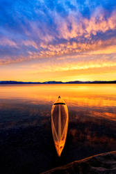 An Evening on Tahoe's North Shore