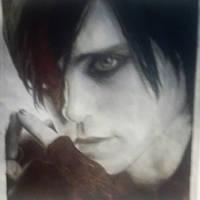 Jared Leto by BringLilyTheHorizon