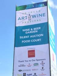 La Jolla Art Wine Festival by roupend