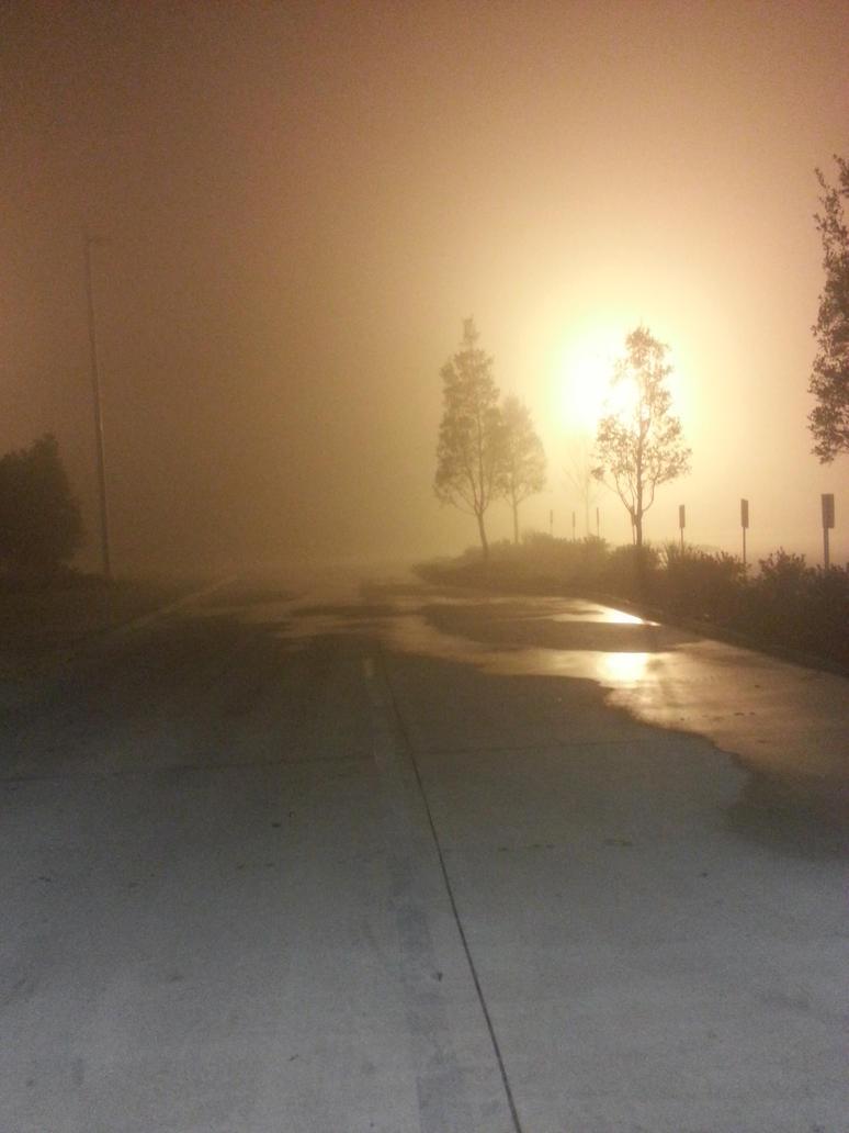 Fog by KoreiRyuu