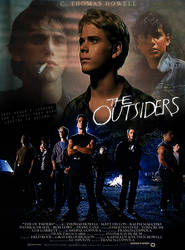 the outsiders by mskite