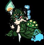 rose - 12 (Swamp Algae)