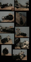 bionicle: the rumbler