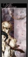 Jasper and Alice by alizarin