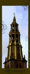 A Tower by alizarin