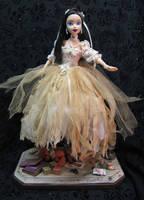 Lady Emmaline by Pixiecritter