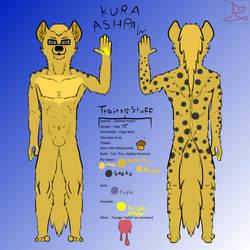 Kura Ref FIANL by shamemaster100