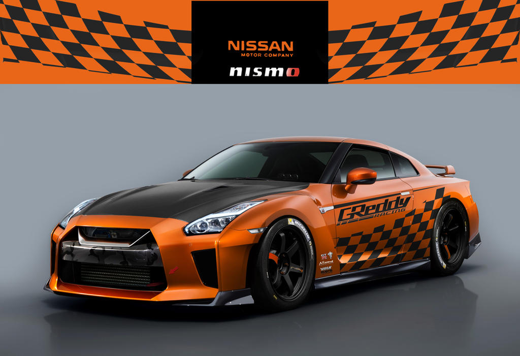 nissan gtr 2017 by mars gtr on deviantart. Black Bedroom Furniture Sets. Home Design Ideas