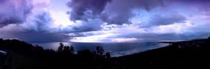 Sawtell Clouds