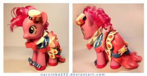 Gala Pinkie Pie