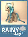 Commission Rainy Day