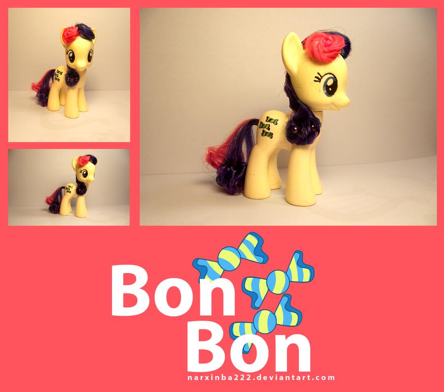 Bon Bon by Narxinba222