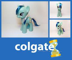 Colgate by Narxinba222