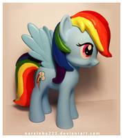 Rainbow Dash by Narxinba222