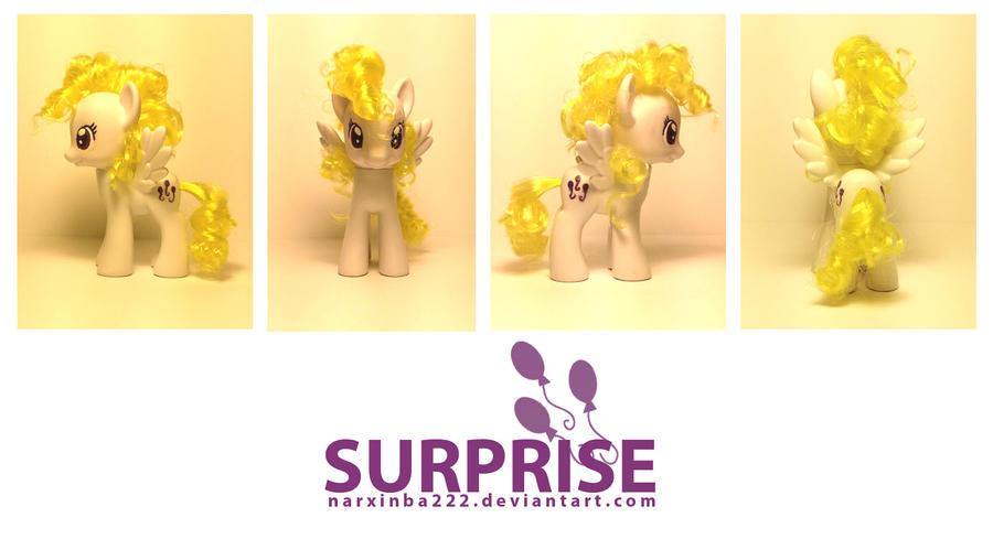 Surprise by Narxinba222