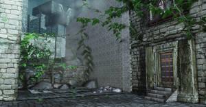 Destiny's Encore Still 9 by Narxinba222