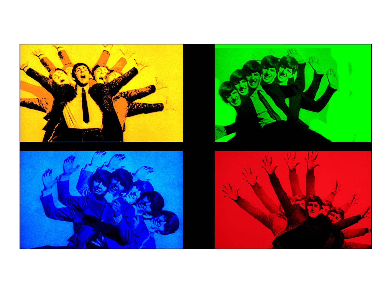 Beatles Wallpaper By Mothernaturesson