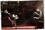 Sherlock, Moriarty