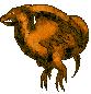 Wyvern-bird pixel