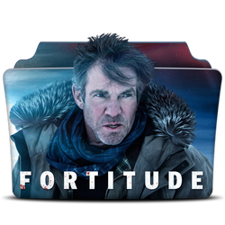 Fortitude s3 by Lilith36