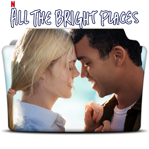 All The Bright Places V2 By Lilith36 On Deviantart