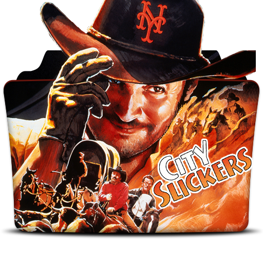 City Slickers 1991 By Lilith36 On Deviantart
