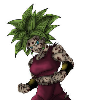 Kefla(Especial Drawing 1.1 k view pages)