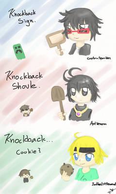 KnockBack