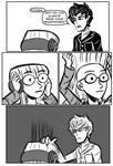 Persona 5- Headphones