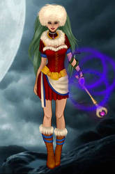 MM - Princess Cheriko
