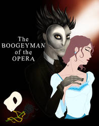 The Boogeyman of the Opera [progress]