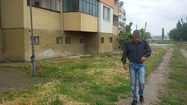 Служител на жандармерията пресече опит за телефонна измама  в Нови пазар (видео)