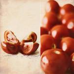 Tomatoes by recepgulec