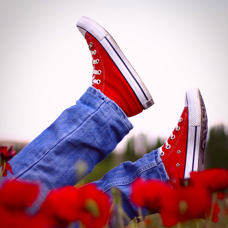 Red by recepgulec