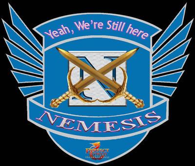 Nemesis Patch (Concept design) by Sundale2