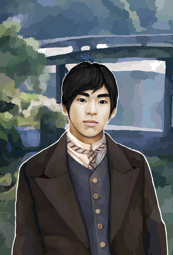 Akio by o-OopsS
