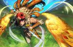 Garuda Akali