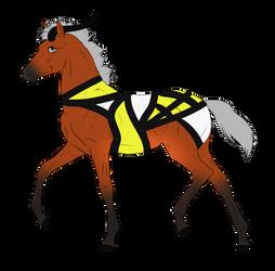N7835 Foal Design