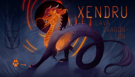 [CLOSED] Adopt auction - Xendru