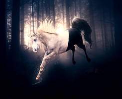 rebirth: i am the moon by TayaRavena
