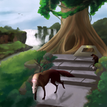 twwm | event - beneath the canopy - take two
