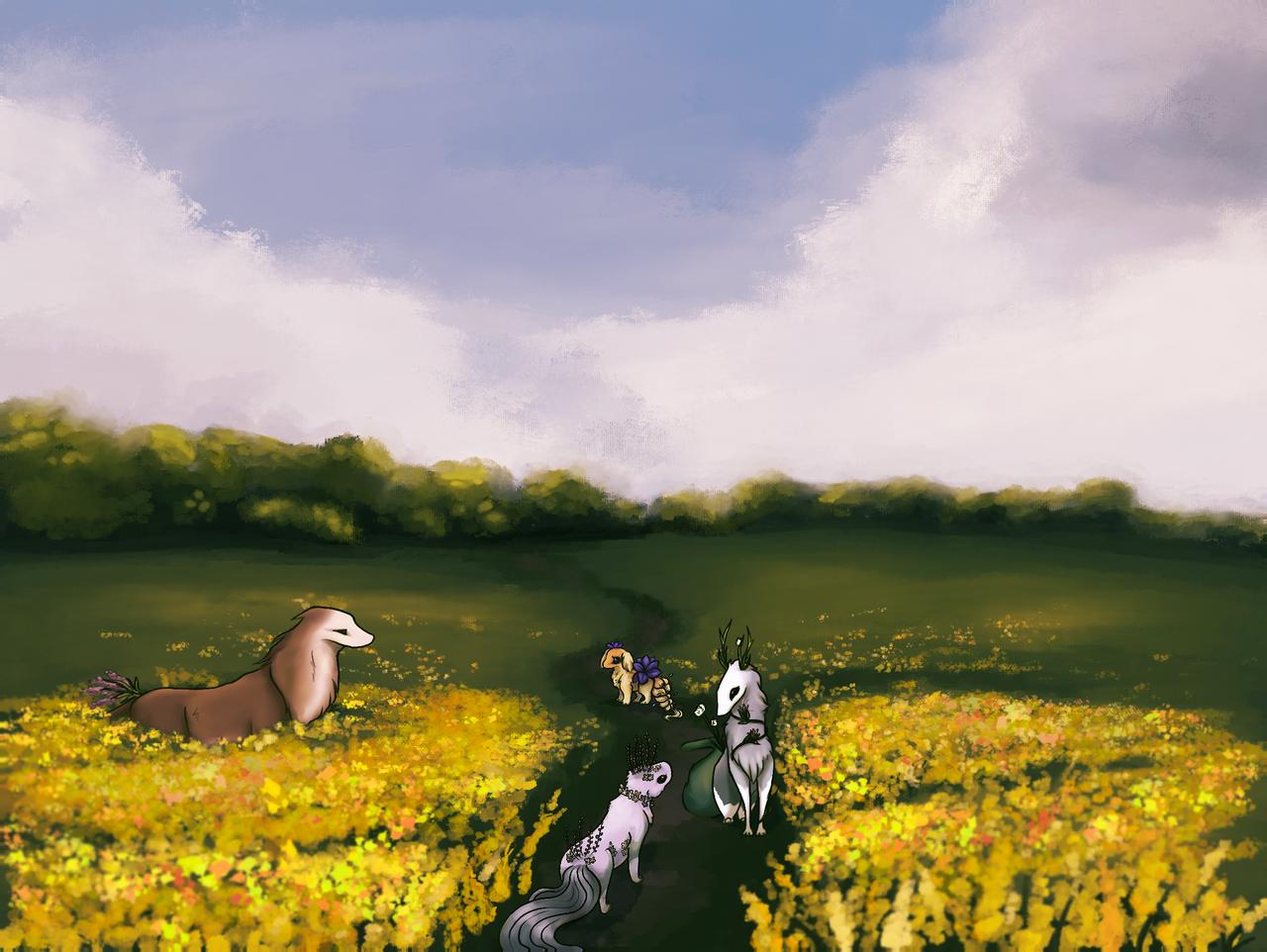 twwm   wildflowers